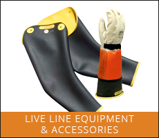 Live Line Equipment & Accessories