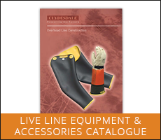 Live Line Equipment & Accessories Download Catalogue