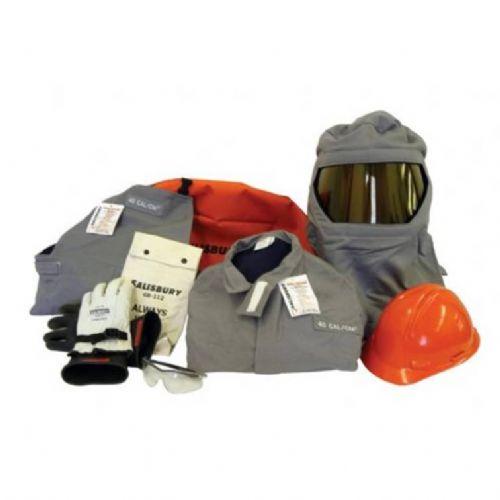 6a523b354415 40cal Switching Kit. Salisbury Arc Flash Kits  40cal Switching Kit (Bib  Overalls)