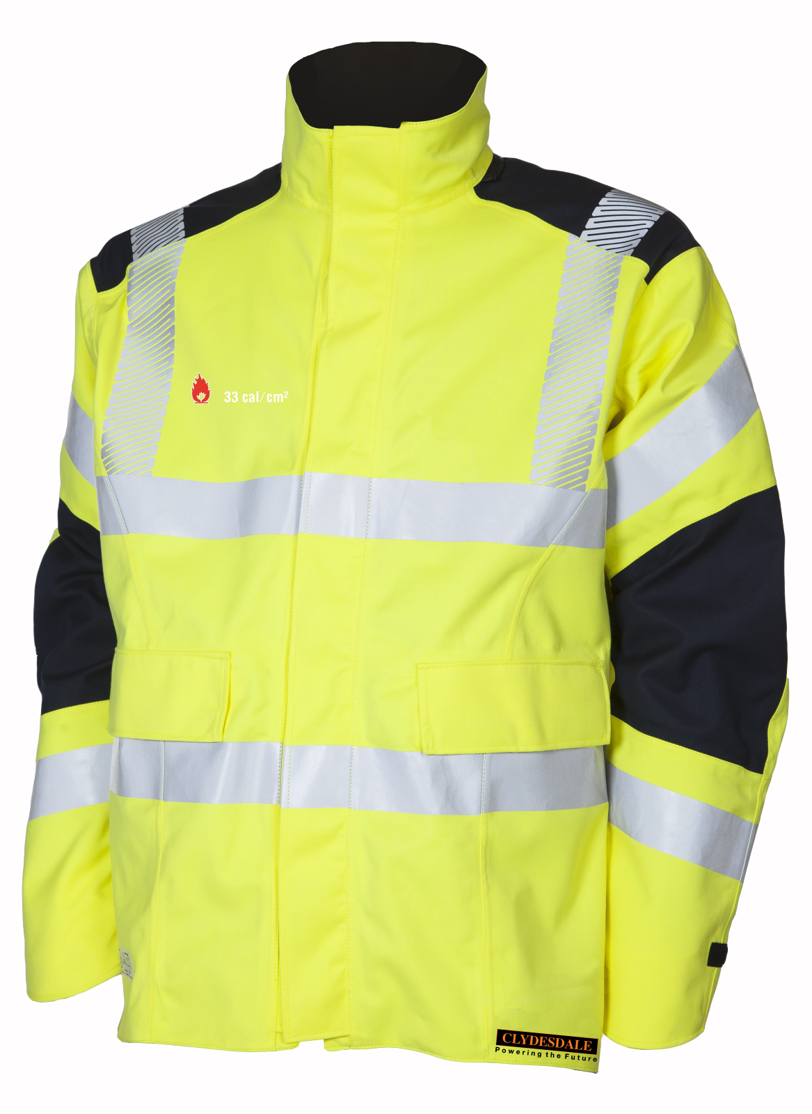 High Visibility Arc Jacket