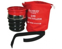 Portable Glove Inflator