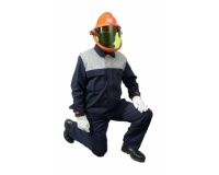 Arc Flash PPE and Arc Flash Equipment