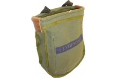 Canvas Tool Bucket, Pouches & Bags
