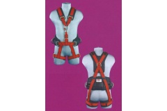 Harnesses & Fall Arrest Equipment