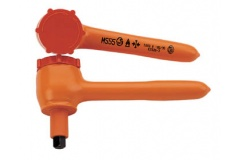 Insulated Socket & Socket Wrenches
