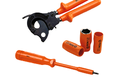 1000V Insulated Tools