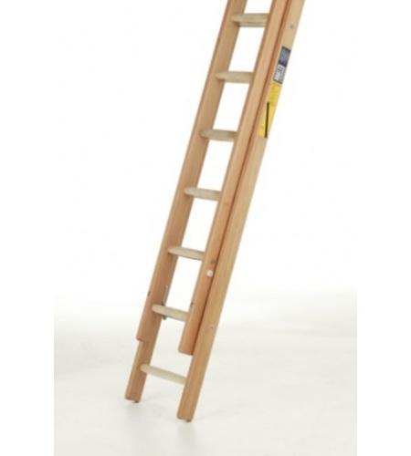 wooden 1 2 3 section ladders clydesdale. Black Bedroom Furniture Sets. Home Design Ideas