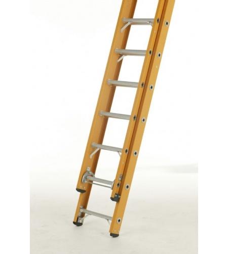 glassfibre 1 2 3 section ladders clydesdale. Black Bedroom Furniture Sets. Home Design Ideas