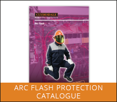 Arc Flash Protection Download Catalogue